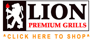 LION Grill San Diego Logo