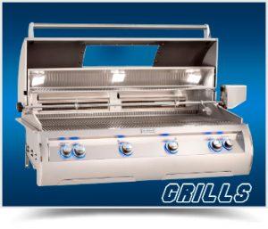 BBQ Grills San Diego