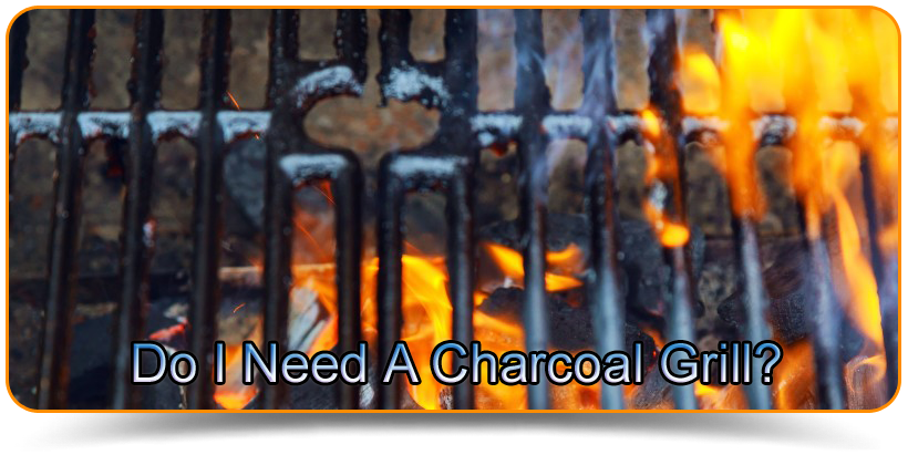 charcoal drill