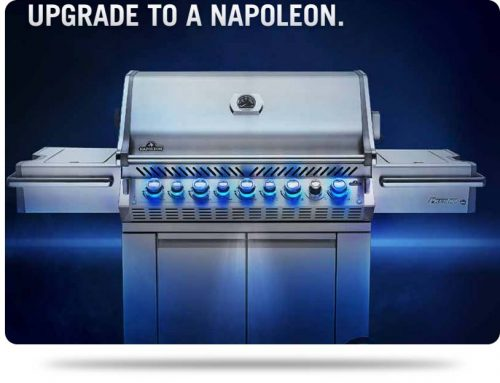 Napoleon Grills – Are They Worth of Investment?