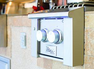 Choosing Outdoor Kitchen Accessories